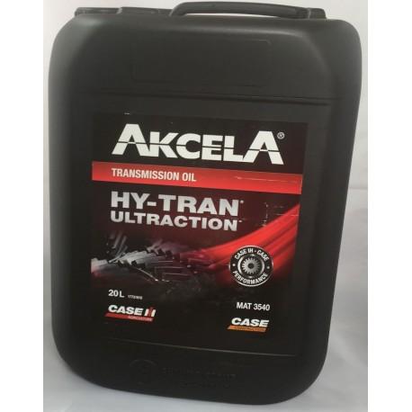 AKCELA Hytran Ultraction 20L - Lubrifianti Auto