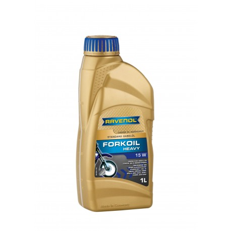 RAVENOL Fork Oil Medium 15W 1L
