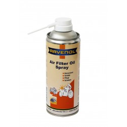 RAVENOL Air Filter Oil Spray 0.4L