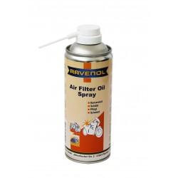 RAVENOL Air Filter Oil Spray 0.4L