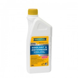 RAV Antigel TTC Concentrate Protect C11  1.5L