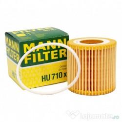 MANN FILTRU ULEI HU710X