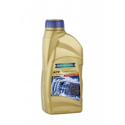 RAVENOL ATF 5/4 HP FLUID  1L