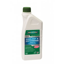 RAVENOL ANTIGEL VERDE HJC-Protect FL22 Concentrate 1.5L