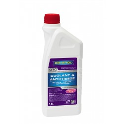 RAVENOL ANTIGEL ROSU OTC – Protect C12+ Concentrate 1.5L