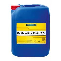 RAVENOL Calibration Fluid 2.5 20L