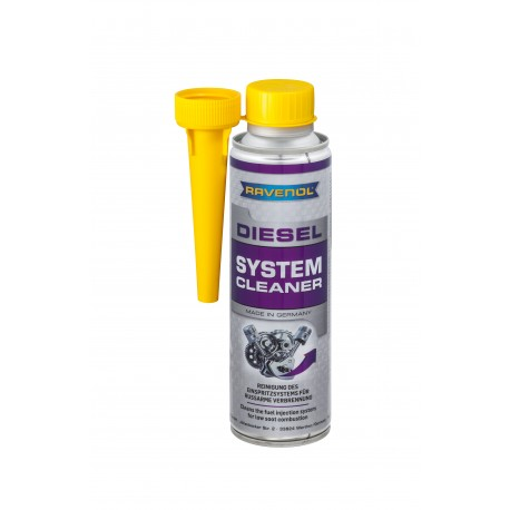 RAVENOL Diesel System Cleaner 300ML