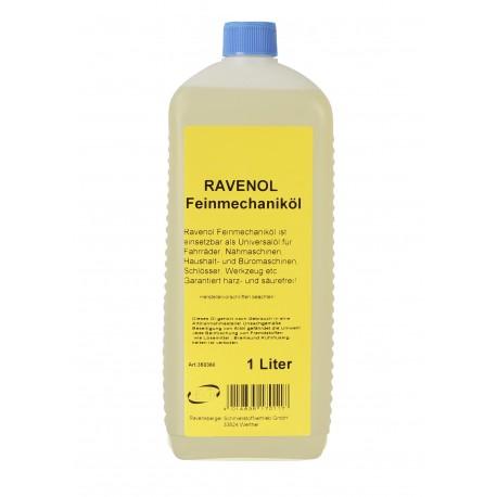 RAVENOL Feinmechanikoel 1L