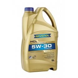 RAVENOL HCL SAE 5W-30 5L