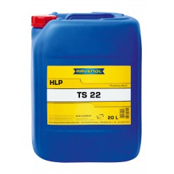 RAVENOL  Hydraulikoel TS 22 (HLP) 20L