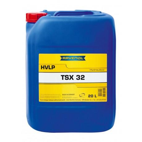 RAVENOL Hydraulikoel TSX 32 (HVLP) 20L