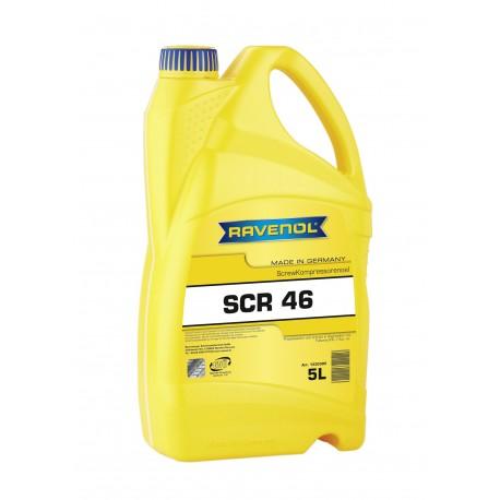 RAVENOL SCR 46 Screw Kompressorenoel 5L
