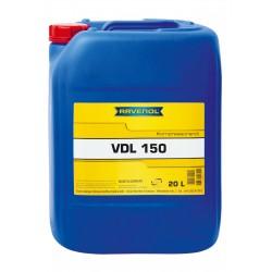 RAVENOL Kompressoren-Oel VDL 150 20L