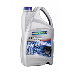 RAVENOL MM SP-III Fluid 4L
