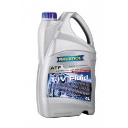 RAVENOL ATF T-IV Fluid 4L