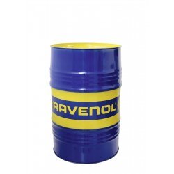 RAVENOL Low Emission Truck SAE 10W-40 208L