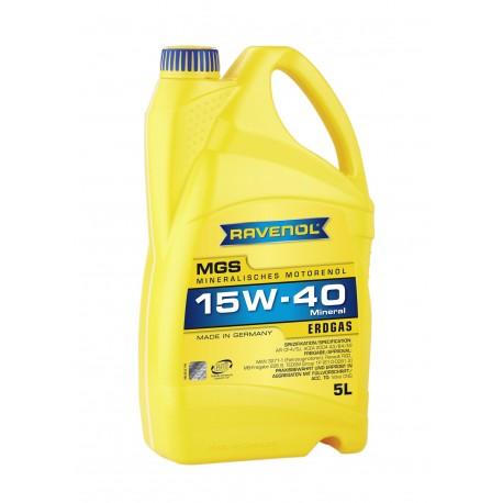RAVENOL MGS 15W-40 5L
