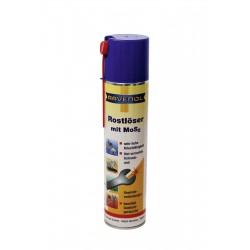 RAVENOL Spray pentru indepartarea ruginei cu MoS2 0.4L