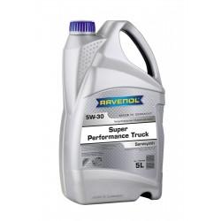 RAVENOL Super Performance Truck SAE 5W-30 5L