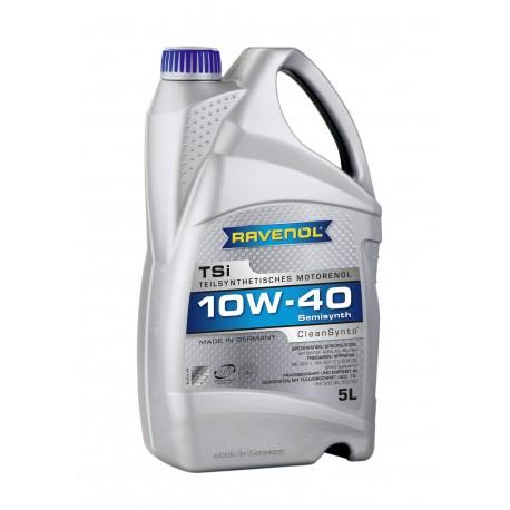 RAVENOL TSI SAE 10W-40 5L