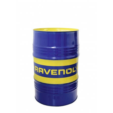 RAVENOL Turbo-Plus SHPD SAE 15W-40 208L