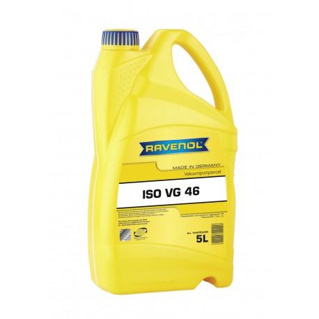 RAVENOL Vakuumpumpenoel ISO VG 46 5L