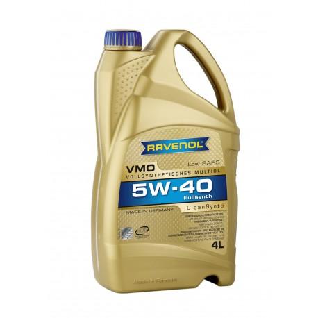 RAVENOL VMO 5W-40 4L