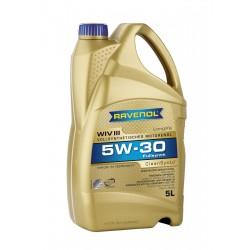 RAVENOL WIV III SAE 5W-30 5L