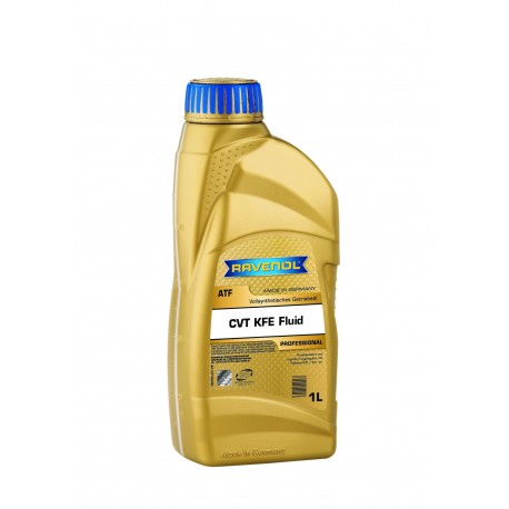 RAVENOL CVT KFE Fluid 1L