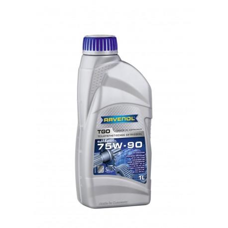 RAVENOL TGO SAE 75W-90 GL5 1L