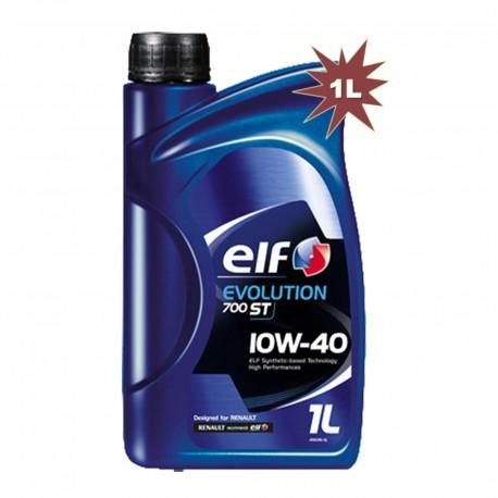 ELF EVOLUTION STI 10W-40 1L