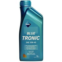 BLUE TRONIC  10W-40 1L