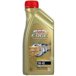 CASTROL Edge TURBO DIESEL 5W-0 1L