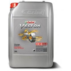 CASTROL VECTON 15W-40 20L
