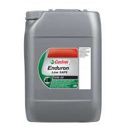 CASTROL ENDURON Low SAPS 10W-40 20L
