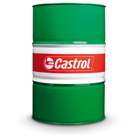 CASTROL TECTION 15W-40 208L