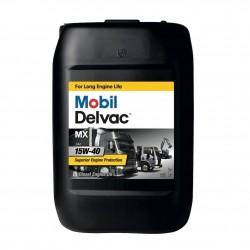 MOBIL MX 15W-40 20L