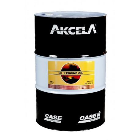 AKCELA No.1 Motoroil 15W-40 200L