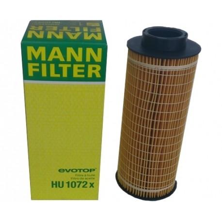 MANN FILTRU ULEI HU1072X