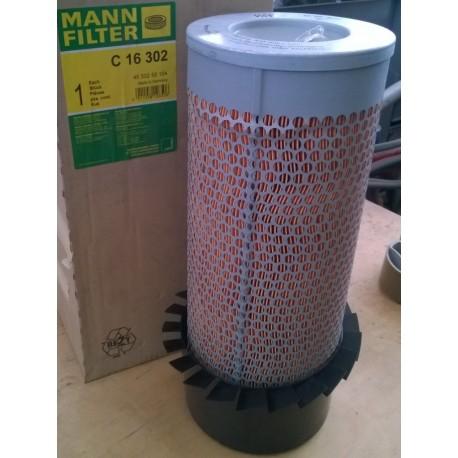 MANN FILTRU AER C16302