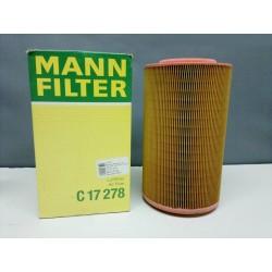 MANN FILTRU AER C17278