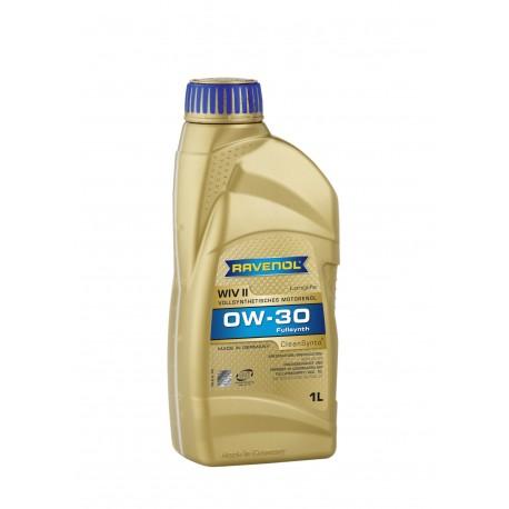 RAVENOL WIV SAE 0W-30 1L