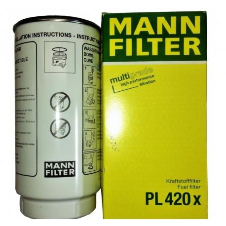 MANN FILTRU COMBUSTIBIL PL420X