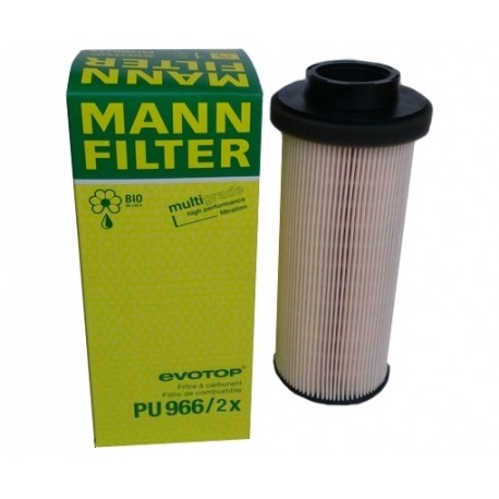 MANN FILTRU COMBUSTIBIL PU966/2X