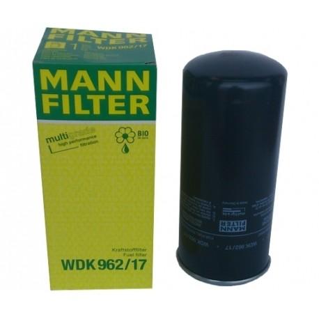 MANN FILTRU COMBUSTIBIL WDK962/17