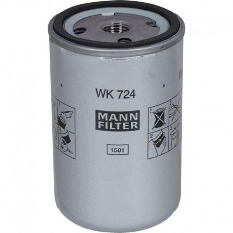 MANN FILTRU COMBUSTIBIL WK724