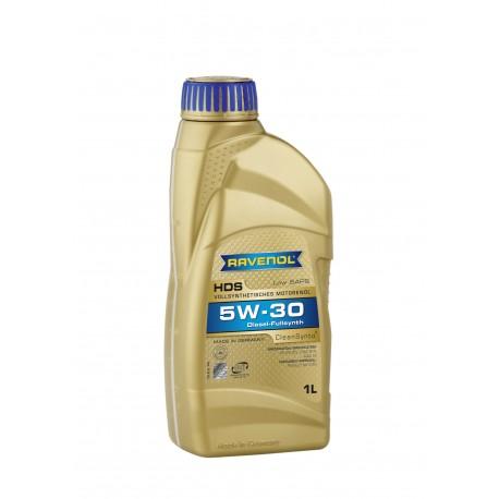 RAVENOL HDS SAE 5W-30 1L