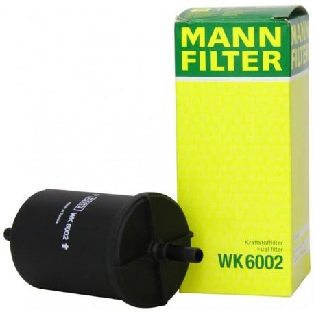 MANN FILTRU COMBUSTIBIL WK6002
