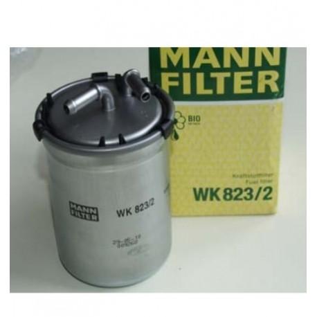 MANN FILTRU COMBUSTIBIL WK823/2