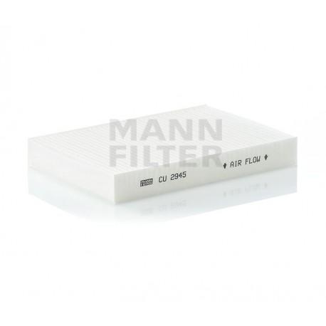 MANN FILTRU HABITACLU CU2945